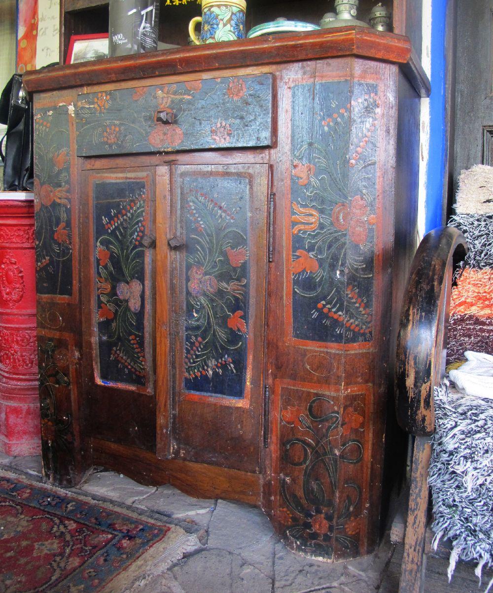 adelaparvu.com despre casa Ioanei Craciunescu, casa taraneasca romaneasca (95)