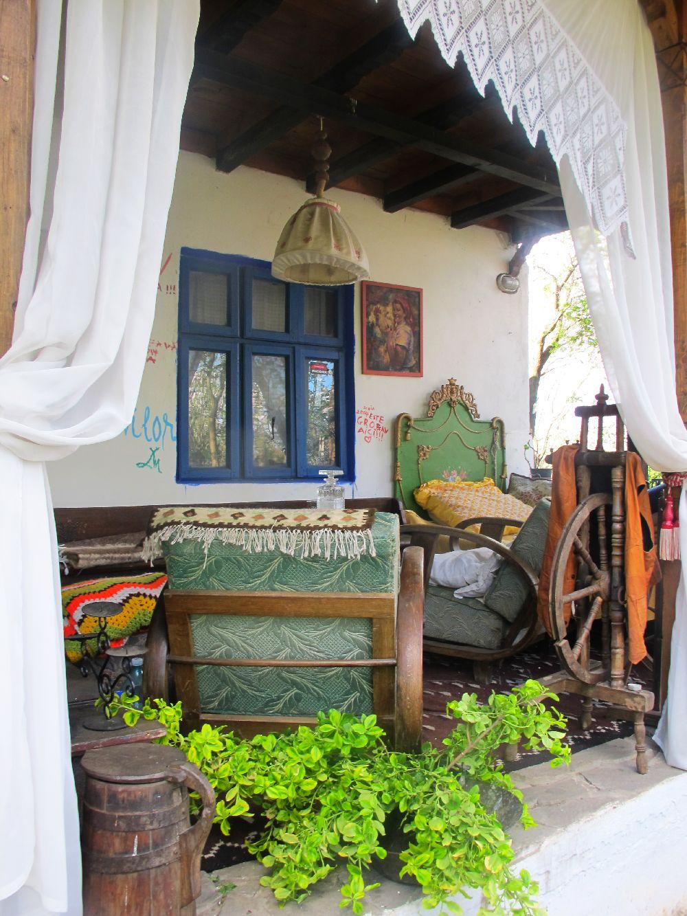 adelaparvu.com despre casa Ioanei Craciunescu, casa taraneasca romaneasca (99)