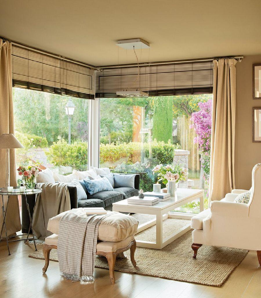 adelaparvu.com despre casa cu pereti in gri cald, casa Spania, design interior Carmina Sanz, Foto ElMueble (4)