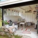 adelaparvu.com despre casa de vacanta 40 mp, cabana Norvegia, Foto Sveinung Brathen (11)