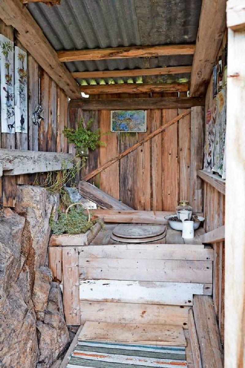 adelaparvu.com despre casa de vacanta 40 mp, cabana Norvegia, Foto Sveinung Brathen (2)