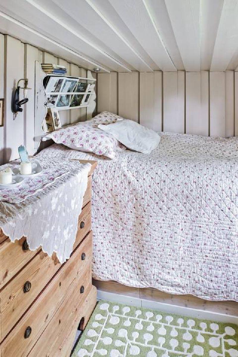 adelaparvu.com despre casa de vacanta 40 mp, cabana Norvegia, Foto Sveinung Brathen (3)