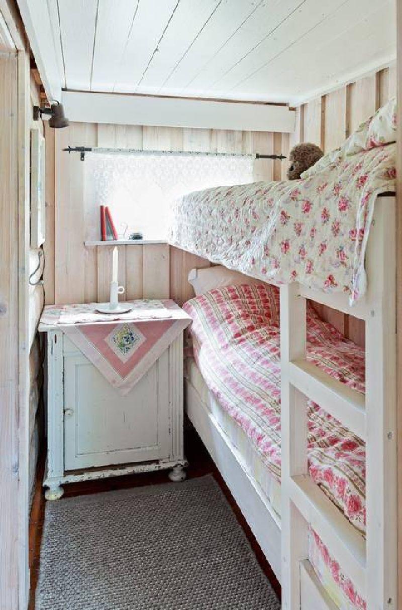 adelaparvu.com despre casa de vacanta 40 mp, cabana Norvegia, Foto Sveinung Brathen (4)