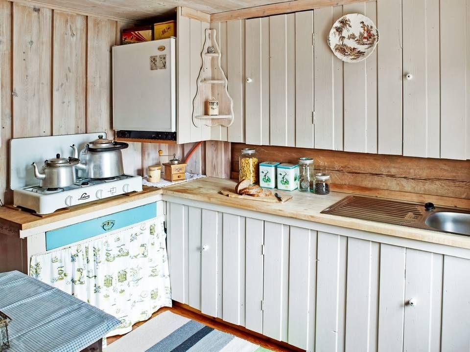 adelaparvu.com despre casa de vacanta 40 mp, cabana Norvegia, Foto Sveinung Brathen (5)