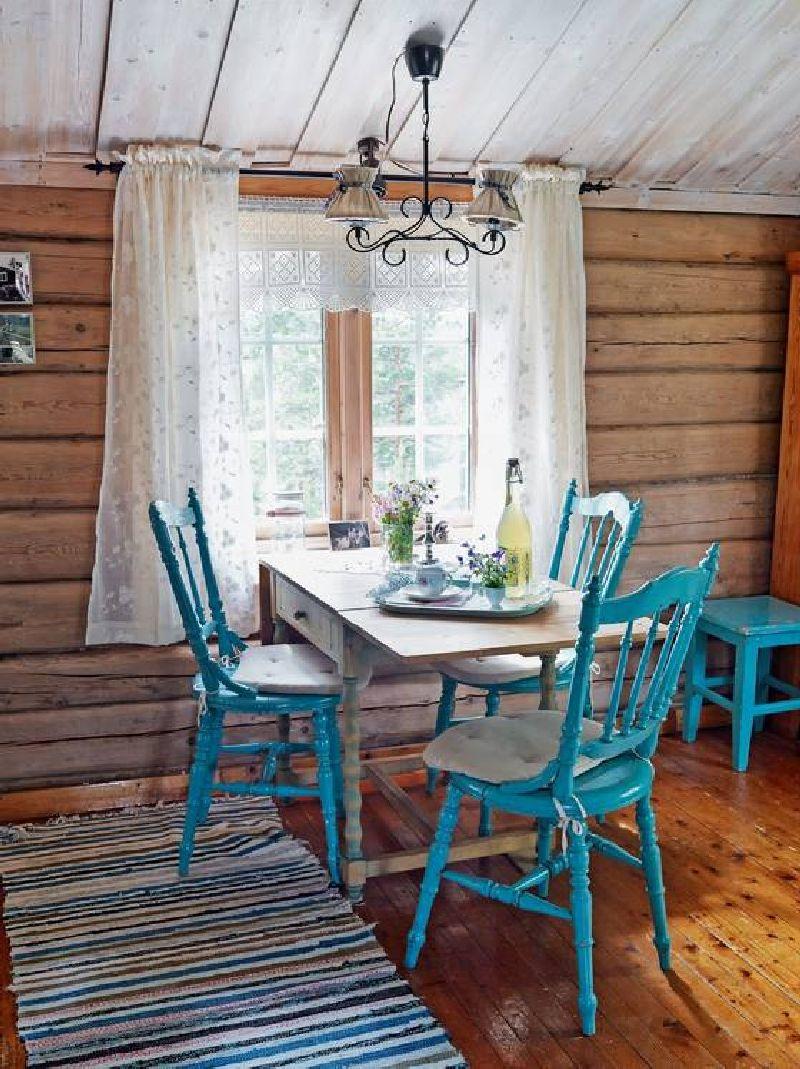 adelaparvu.com despre casa de vacanta 40 mp, cabana Norvegia, Foto Sveinung Brathen (9)