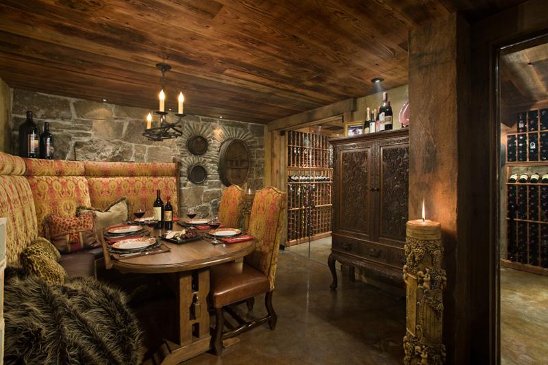 adelaparvu.com despre casa din lemn si piatra SUA, Bozeman, Montana, arhitectuta Locati Architects, Foto Roger Wade Studio (33)