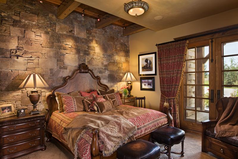 adelaparvu.com despre casa din lemn si piatra SUA, Bozeman, Montana, arhitectuta Locati Architects, Foto Roger Wade Studio (34)