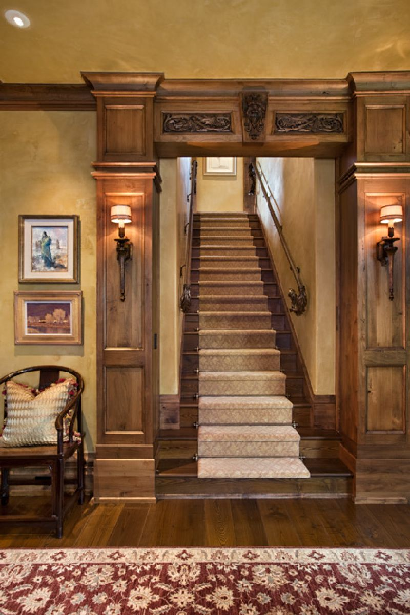 adelaparvu.com despre casa din lemn si piatra SUA, Bozeman, Montana, arhitectuta Locati Architects, Foto Roger Wade Studio (35)