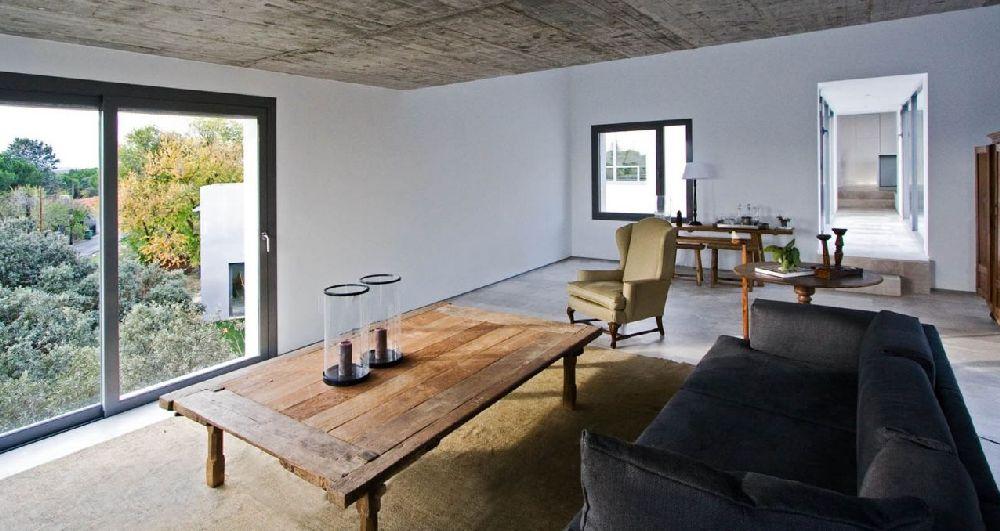 adelaparvu.com despre casa eco Spania, arhitectura Abaton, Foto Abaton (11)