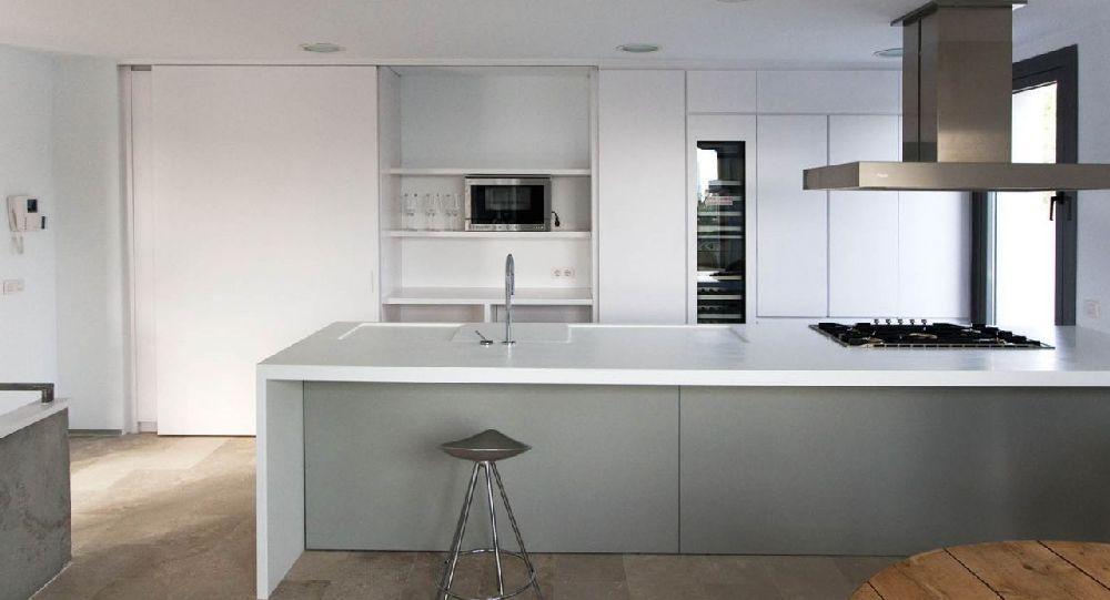 adelaparvu.com despre casa eco Spania, arhitectura Abaton, Foto Abaton (12)