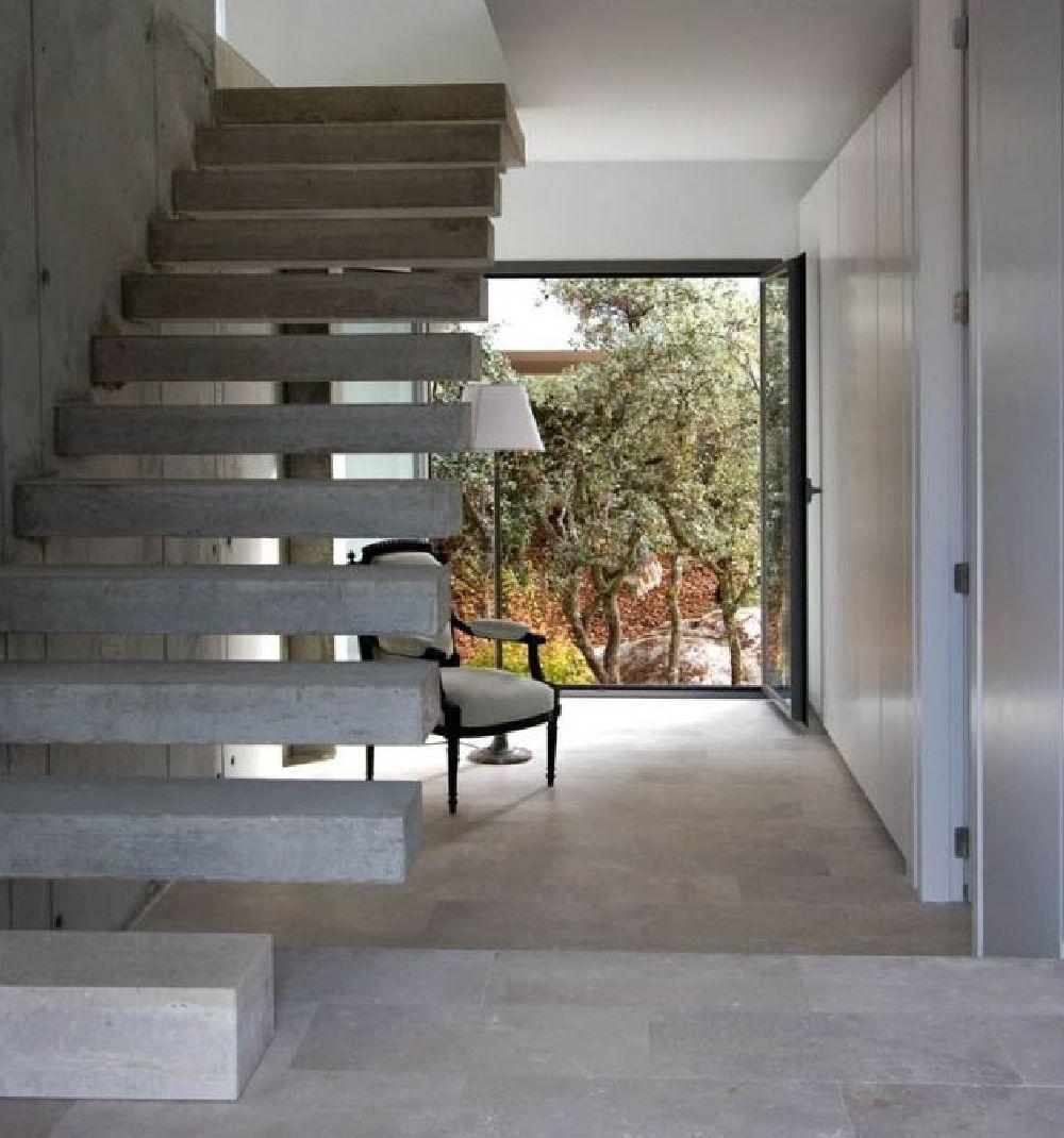 adelaparvu.com despre casa eco Spania, arhitectura Abaton, Foto Abaton (13)