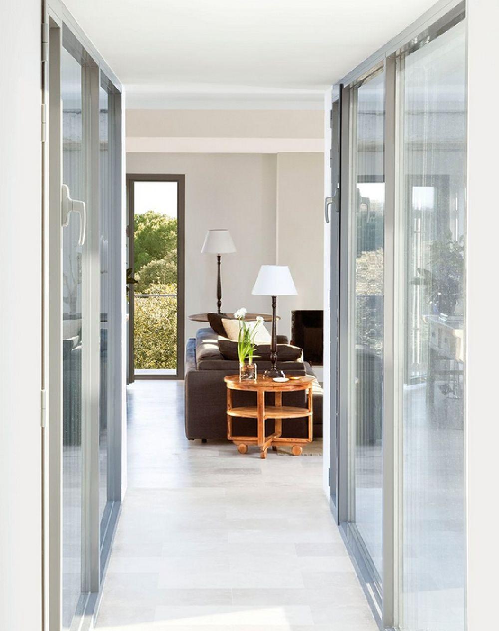 adelaparvu.com despre casa eco Spania, arhitectura Abaton, Foto ElMueble (1)