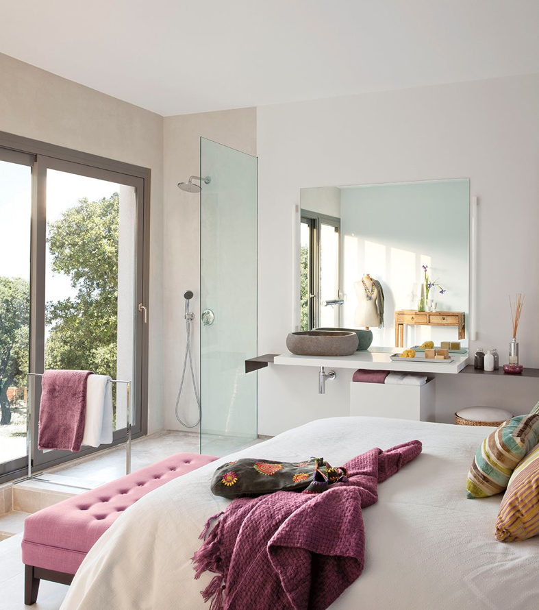 adelaparvu.com despre casa eco Spania, arhitectura Abaton, Foto ElMueble (10)