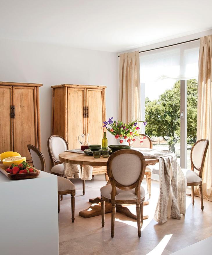 adelaparvu.com despre casa eco Spania, arhitectura Abaton, Foto ElMueble (6)
