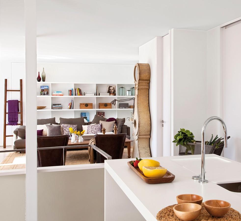 adelaparvu.com despre casa eco Spania, arhitectura Abaton, Foto ElMueble (7)