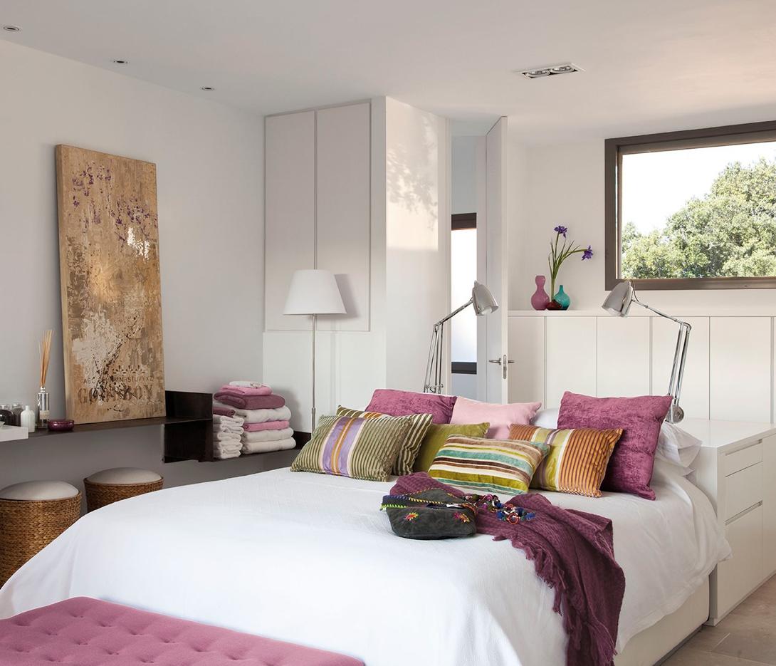 adelaparvu.com despre casa eco Spania, arhitectura Abaton, Foto ElMueble (9)