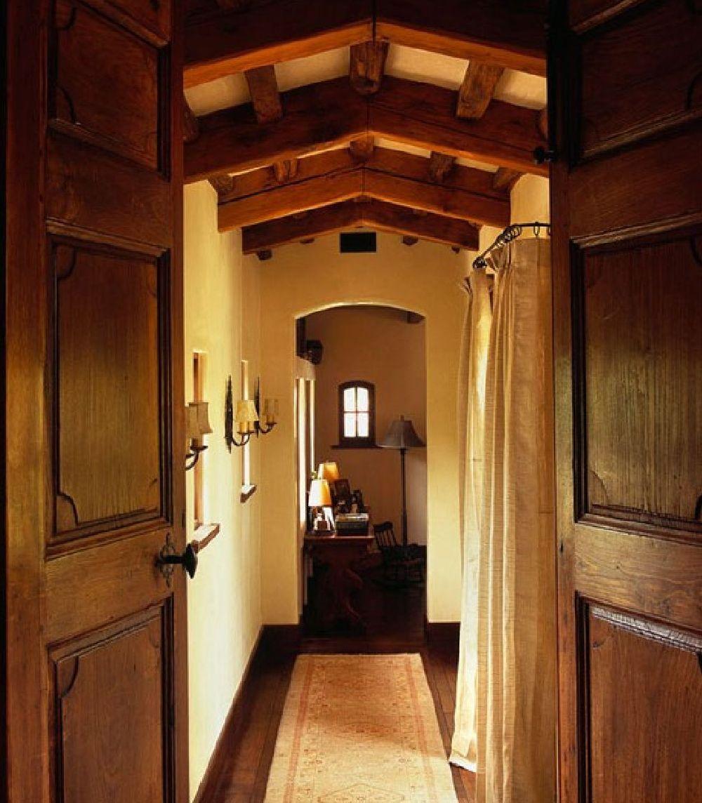 adelaparvu.com despre casa in stil mediteranean, arhitectura Ozar Architects, design interior Karen Rapp Interiors (16)