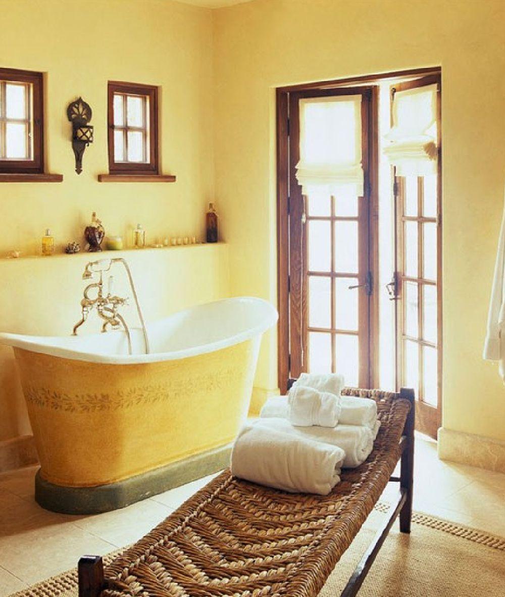 adelaparvu.com despre casa in stil mediteranean, arhitectura Ozar Architects, design interior Karen Rapp Interiors (17)