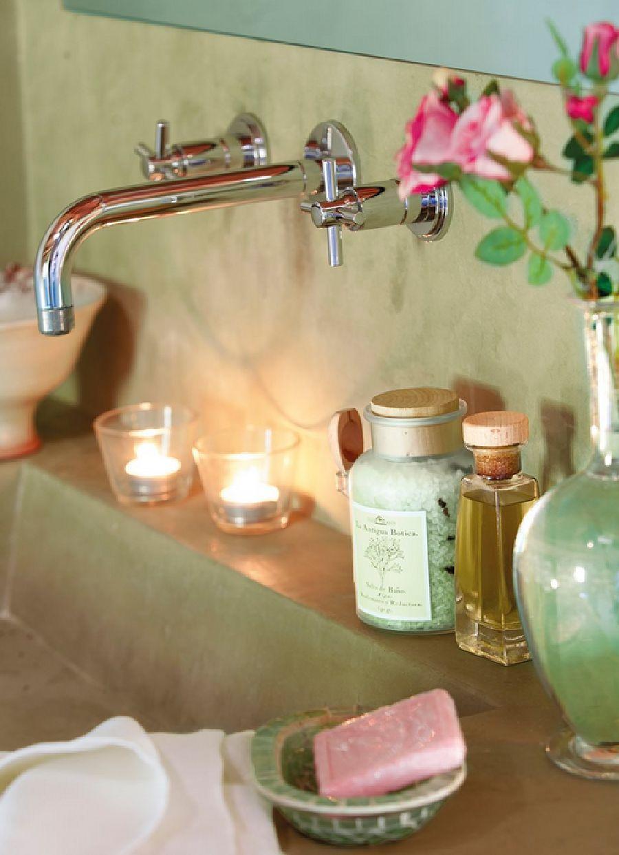 adelaparvu.com despre casa rustica cu interior in nuante naturale, designer Gaby Conde, Foto ElMueble (16)