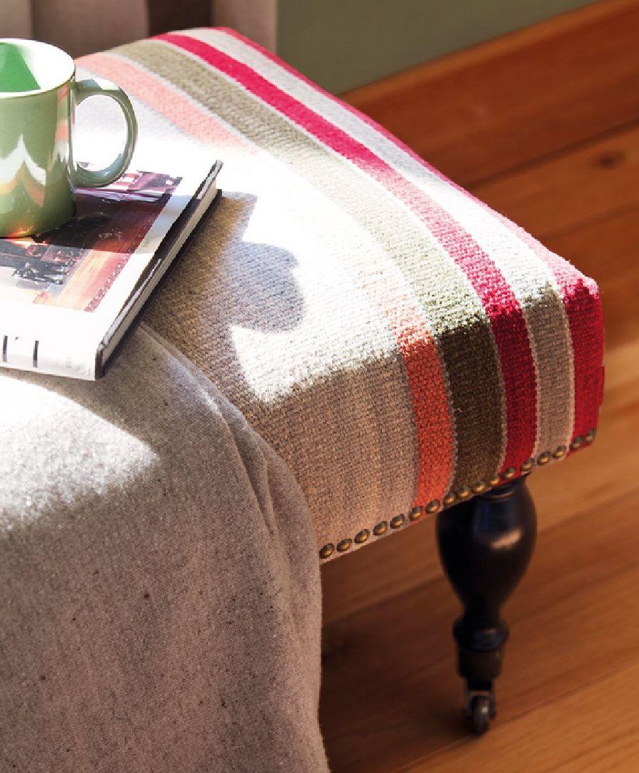 adelaparvu.com despre casa rustica cu interior in nuante naturale, designer Gaby Conde, Foto ElMueble (9)