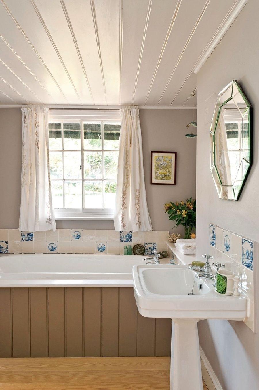 adelaparvu.com despre casa rustica in Anglia, The Rosy Tea Company cottage (10)