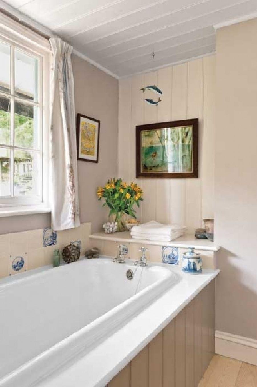 adelaparvu.com despre casa rustica in Anglia, The Rosy Tea Company cottage (6)