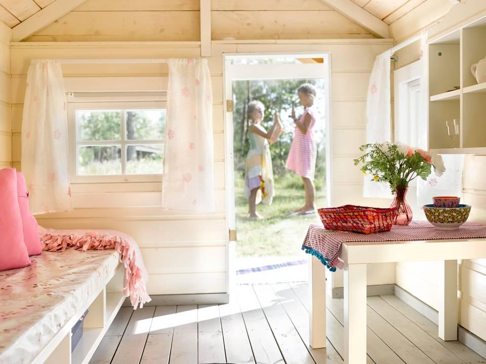 adelaparvu.com despre casuta de gradina pentru copii, Foto klikk.no, Per Erik Jaeger (9)