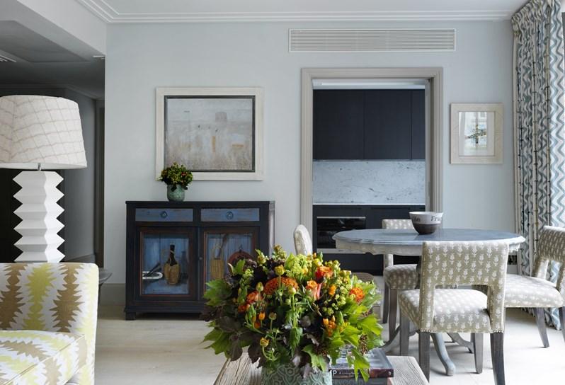 adelaparvu.com despre interioare in stil british colorat amenajate, Ham Yard Hotel, design interior Kit Kemp (10)
