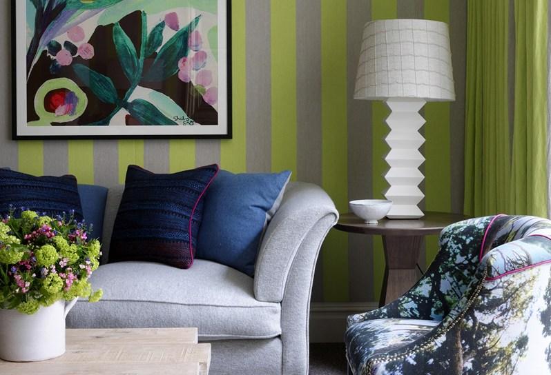 adelaparvu.com despre interioare in stil british colorat amenajate, Ham Yard Hotel, design interior Kit Kemp (28)