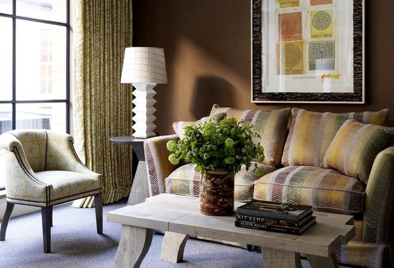 adelaparvu.com despre interioare in stil british colorat amenajate, Ham Yard Hotel, design interior Kit Kemp (32)