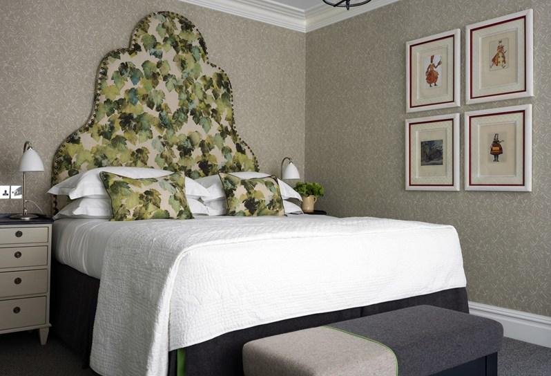 adelaparvu.com despre interioare in stil british colorat amenajate, Ham Yard Hotel, design interior Kit Kemp (45)