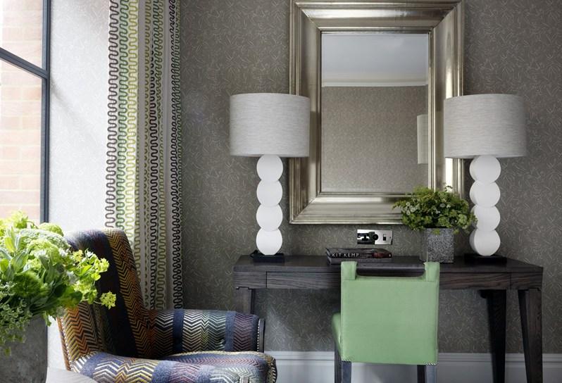 adelaparvu.com despre interioare in stil british colorat amenajate, Ham Yard Hotel, design interior Kit Kemp (47)
