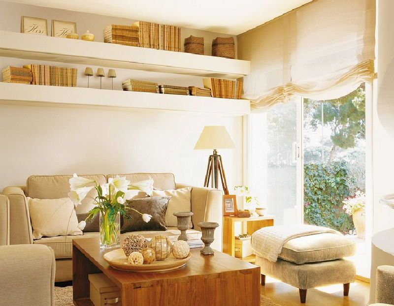 adelaparvu.com despre locuinta de 65 de mep pe doua niveluri, Foto ElMueble (17)