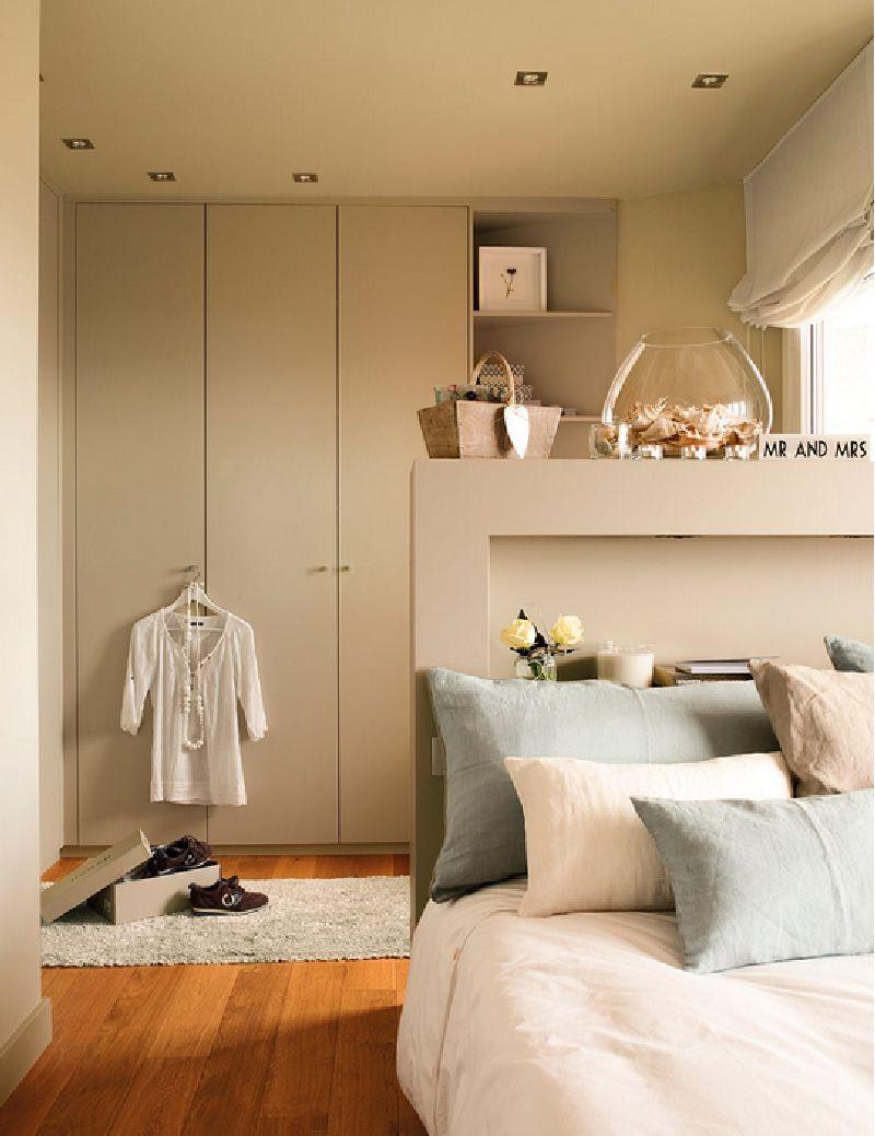 adelaparvu.com despre locuinta lunga si ingusta, designer Pilar Sanchis, Foto ElMueble (10)
