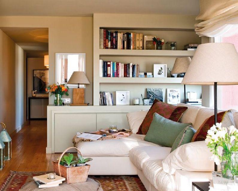 adelaparvu.com despre locuinta lunga si ingusta, designer Pilar Sanchis, Foto ElMueble (31)