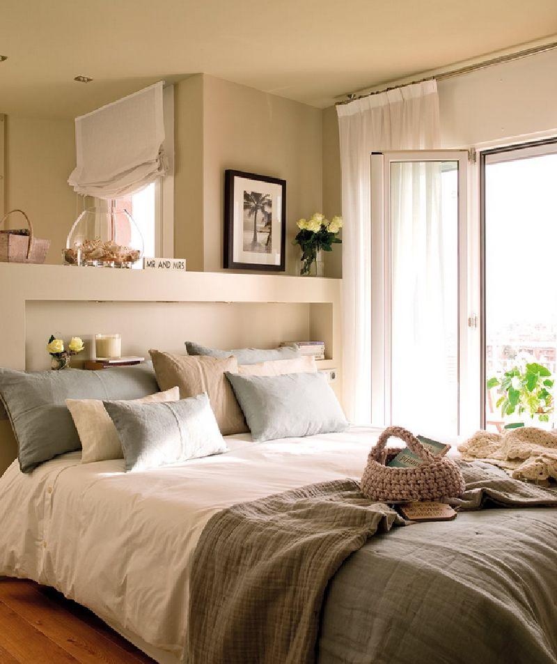adelaparvu.com despre locuinta lunga si ingusta, designer Pilar Sanchis, Foto ElMueble (8)
