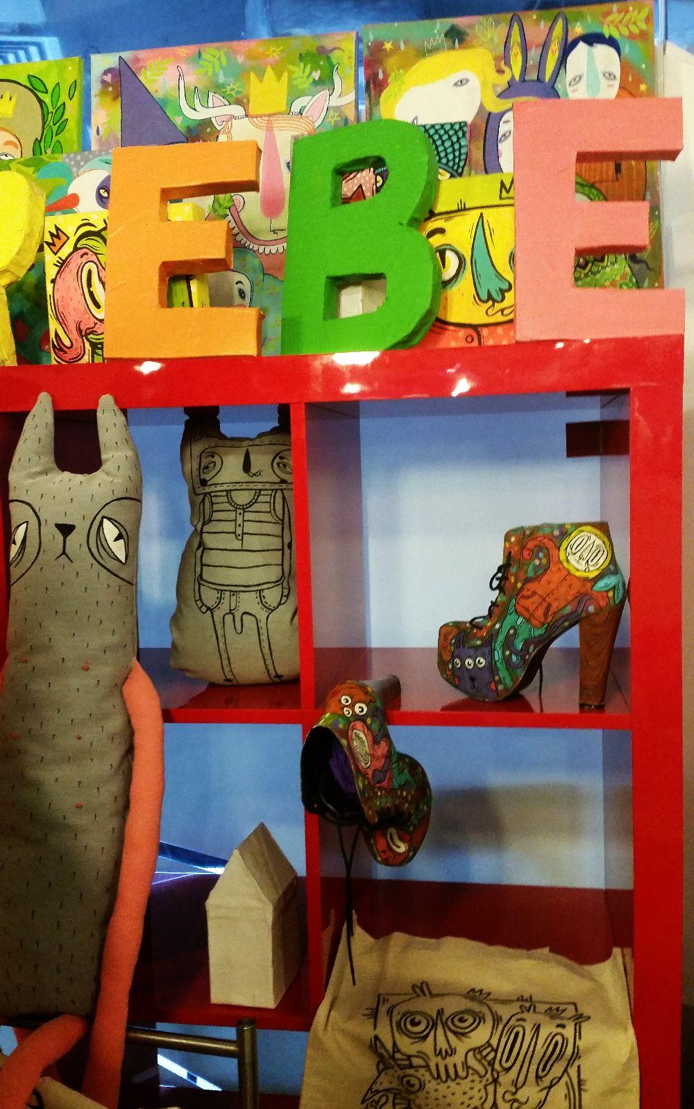 adelaparvu.com despre obiecte handmade romanesti la targul Breslo (12)
