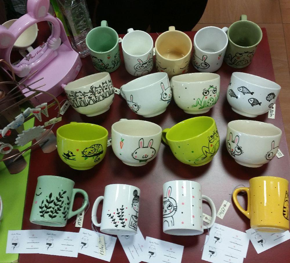 adelaparvu.com despre obiecte handmade romanesti la targul Breslo (22)