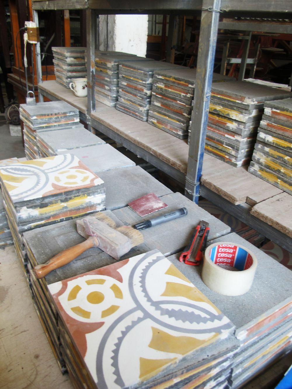 adelaparvu.com despre placi decorative din ciment, Manolo Manufaktura (35)