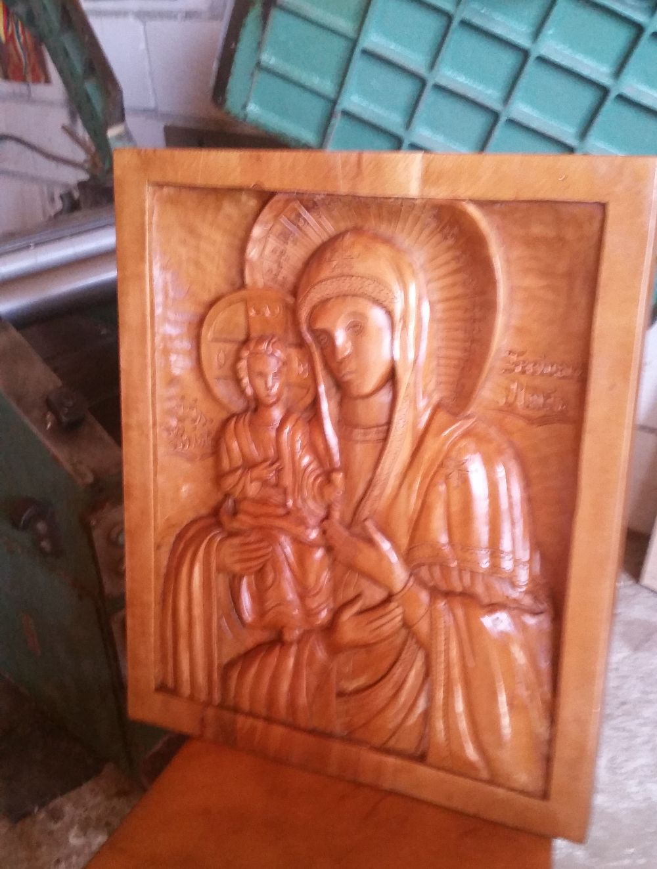 adelaparvu.com despre sculptorul in lemn Ion Moise din Topoloveni (56)