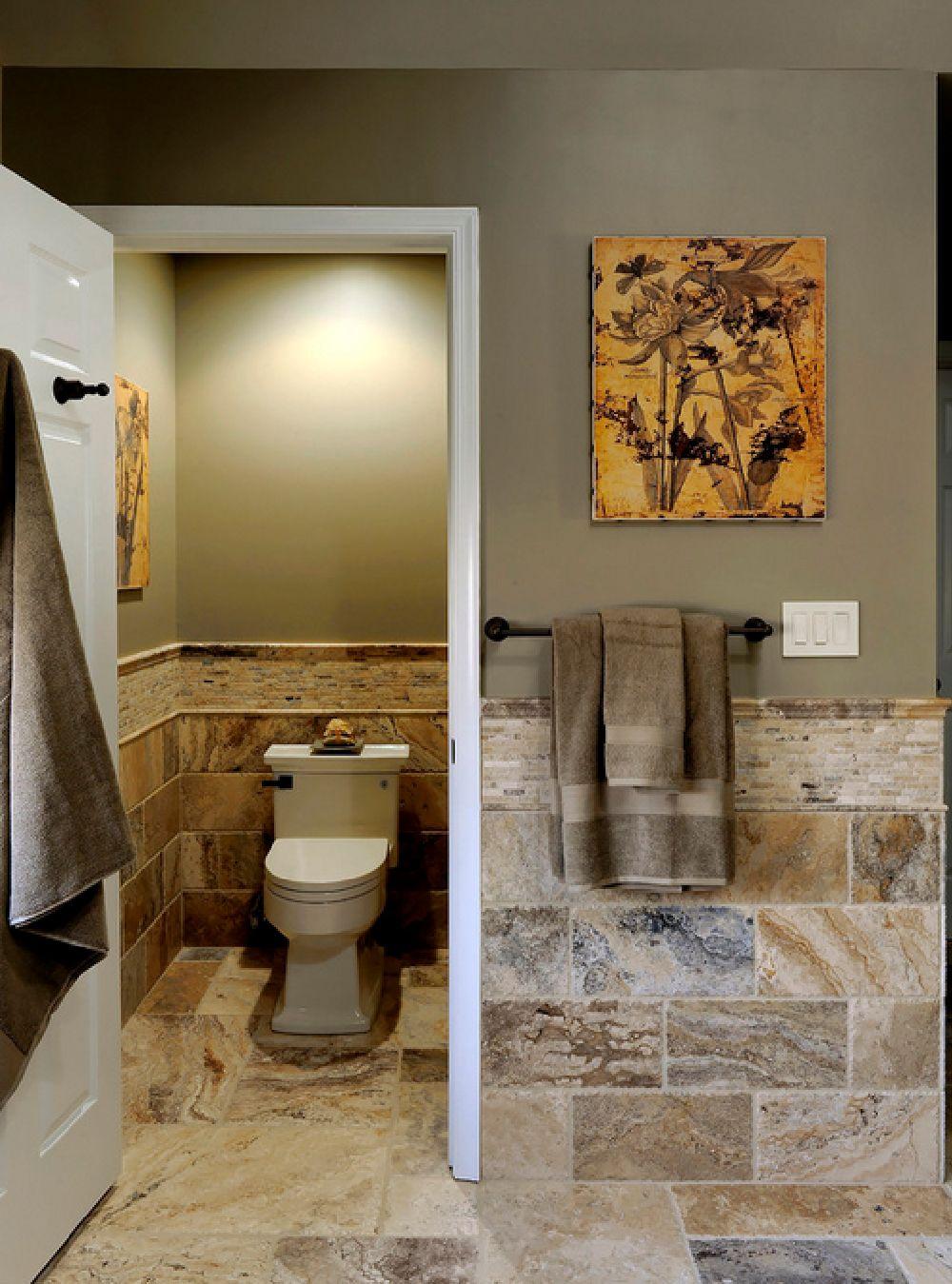 adelaparvu.com despre vopsea lavabila in bucatarie si baie, Foto Davida's Kitchen and Tiles