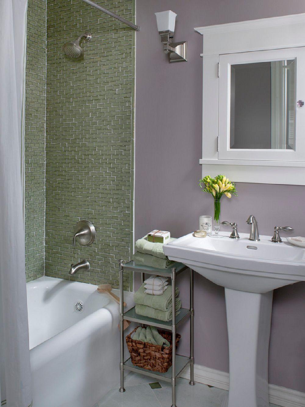 adelaparvu.com despre vopsea lavabila in bucatarie si baie, Foto Ken Gutmaker Architectural Photography