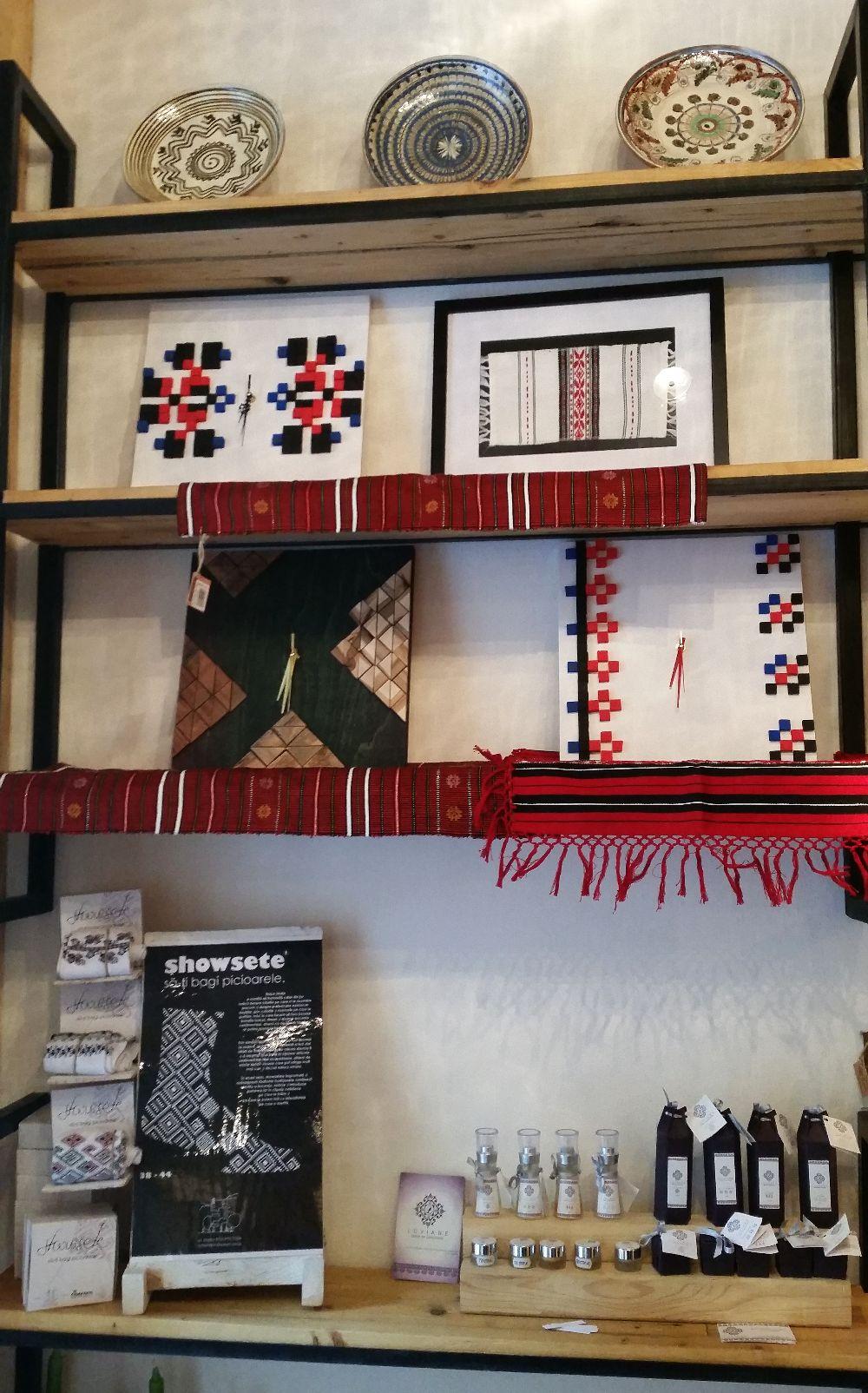 adelaparvu.com despremagazin cu obiecte traditionale, My Romanian Store Bucharest (10)