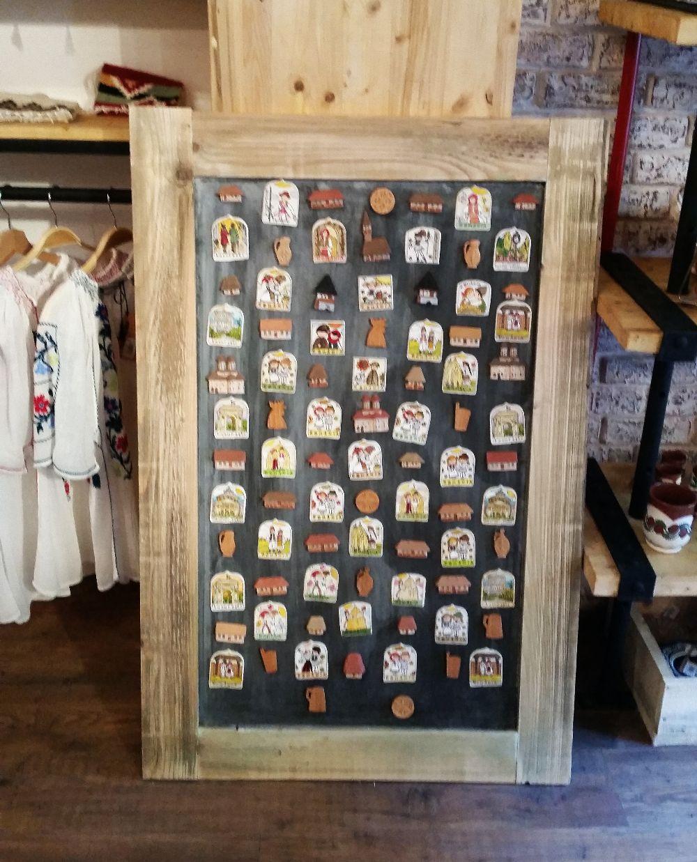 adelaparvu.com despremagazin cu obiecte traditionale, My Romanian Store Bucharest (13)