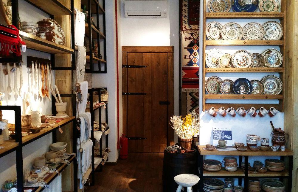 adelaparvu.com despremagazin cu obiecte traditionale, My Romanian Store Bucharest (18)
