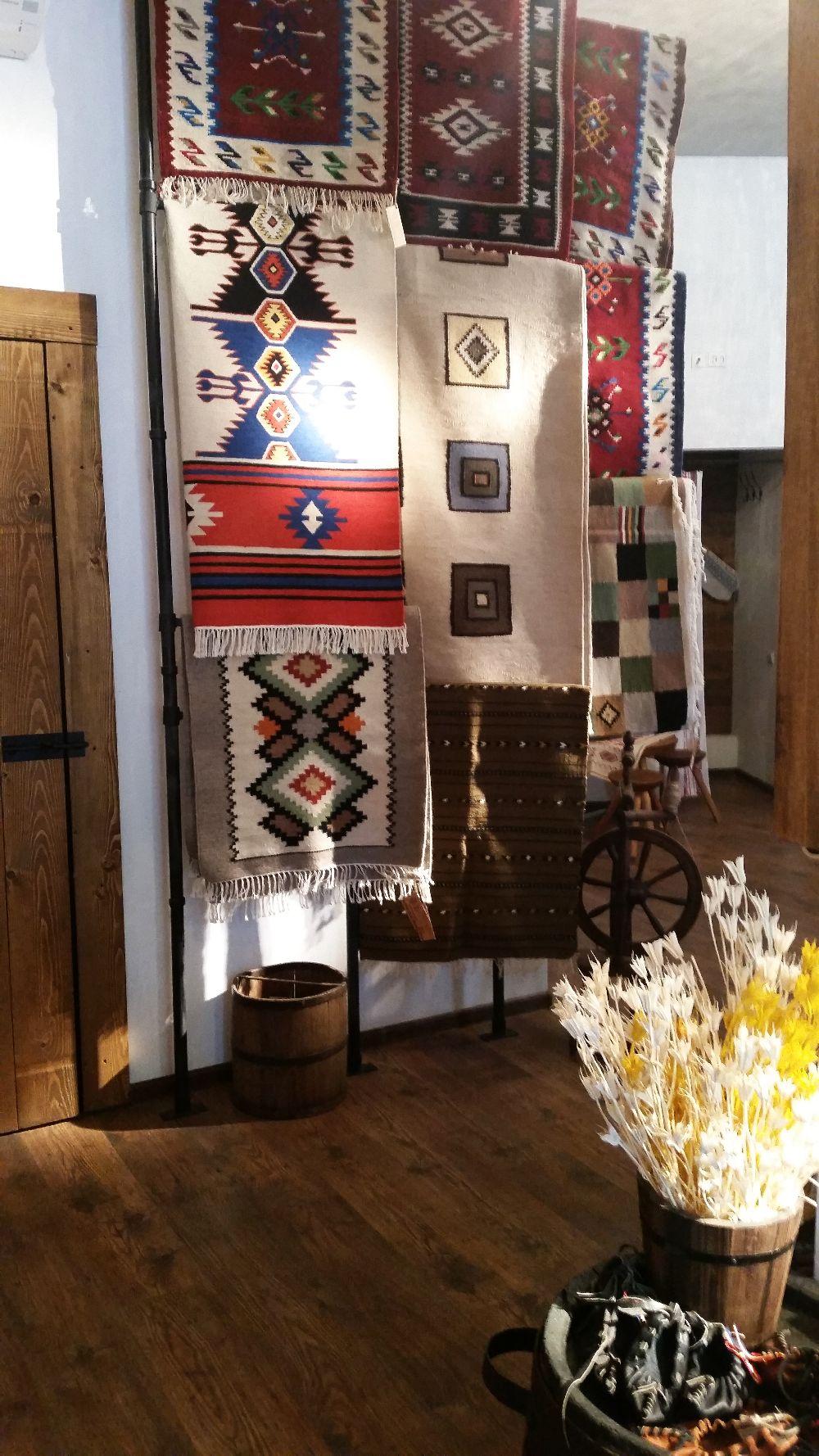 adelaparvu.com despremagazin cu obiecte traditionale, My Romanian Store Bucharest (21)