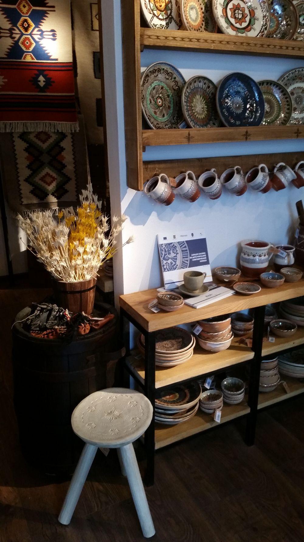 adelaparvu.com despremagazin cu obiecte traditionale, My Romanian Store Bucharest (22)