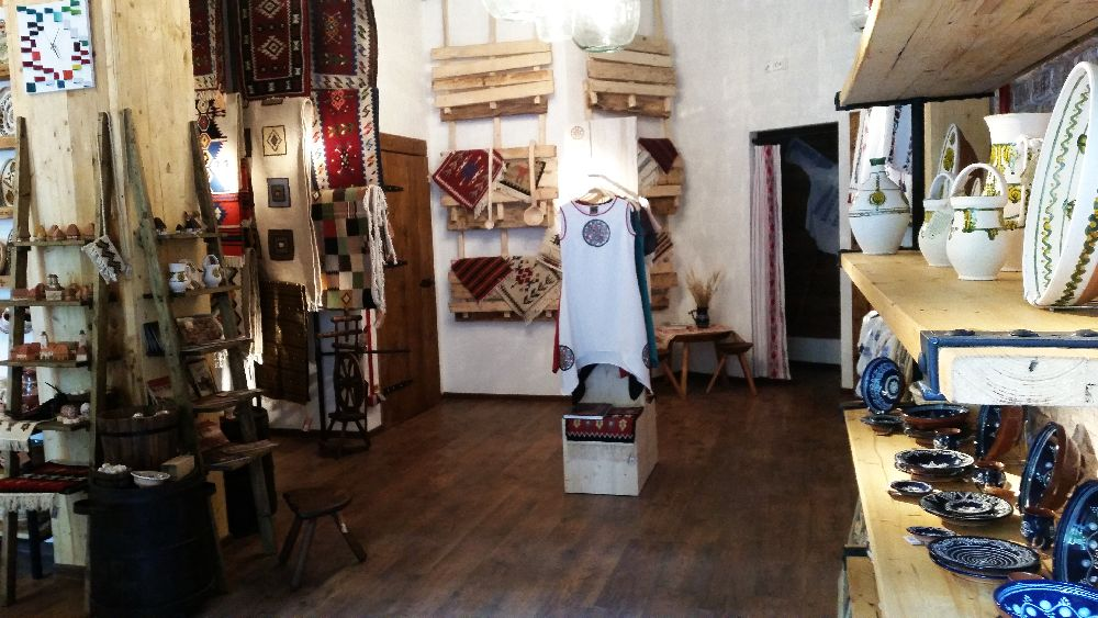 adelaparvu.com despremagazin cu obiecte traditionale, My Romanian Store Bucharest (27)