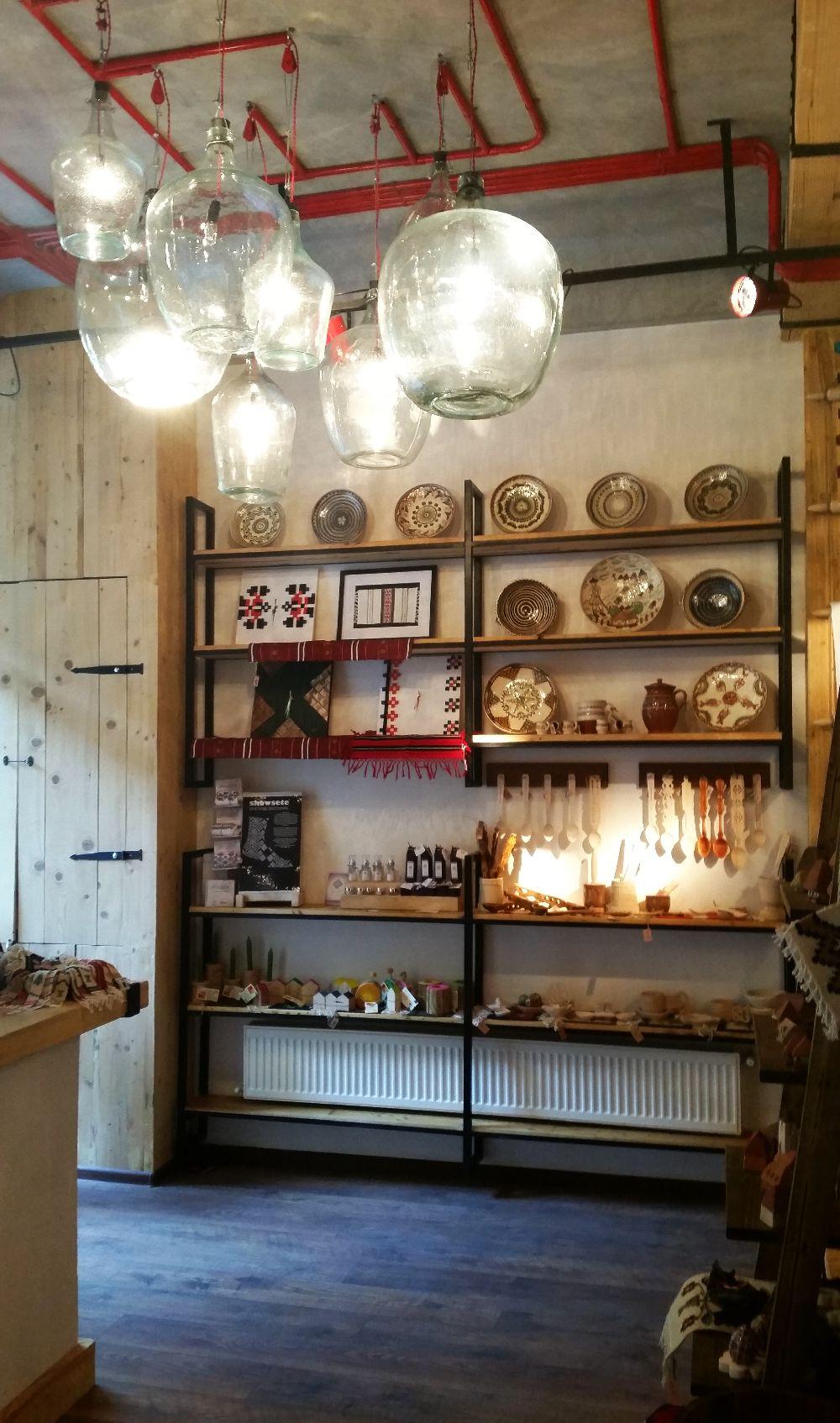 adelaparvu.com despremagazin cu obiecte traditionale, My Romanian Store Bucharest (7)