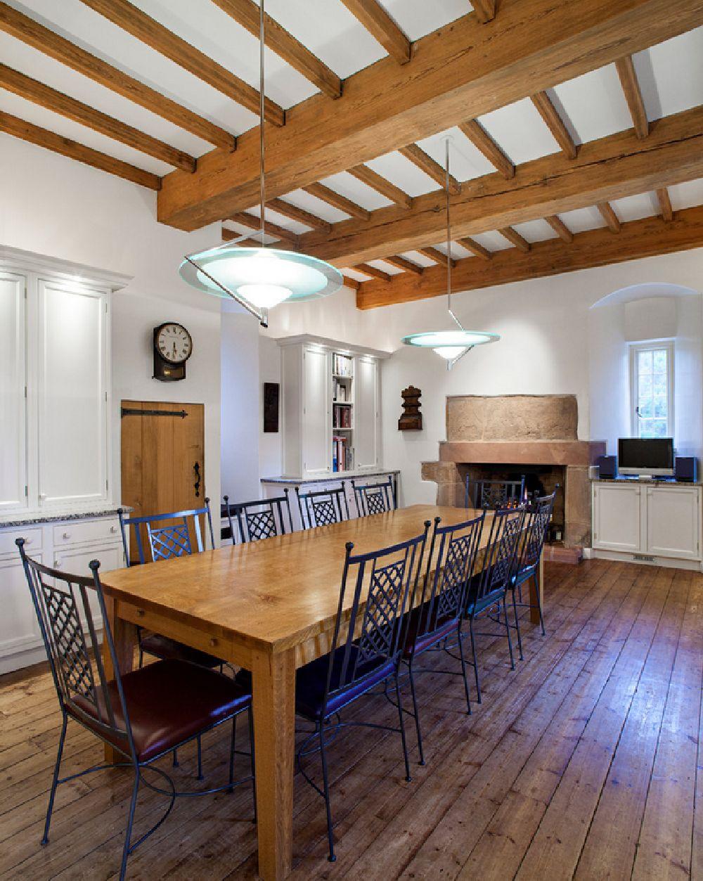 adelaparvu.com despre Dalcross Castle, Scotia, arhitectura si design Maxwell and Company, Foto Peter Lander (16)